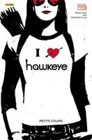 Hawkeye 2