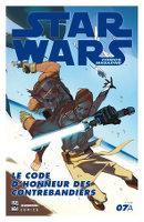 Star Wars Comics Magazine 7