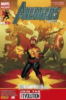 Avengers Universe 8