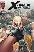 X-Men Universe HS 7