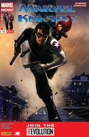 Marvel Knights 13