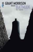 Grant Morrison presente Batman 8