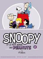 SnoopyetlepetitmondedesPeanuts2