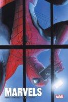 Marvels par Busiek et Ross - Mars 2015