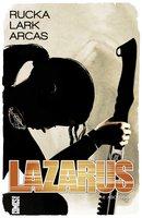 Lazarus 2