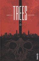 Trees 1 - Octobre 2015