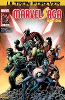 Marvel Saga HS 6