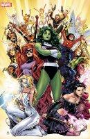 Secret Wars : Avengers 1 Edition Collector