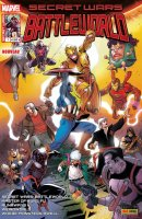 Secret Wars : Battleworld