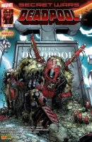 Secret Wars : Deadpool 1