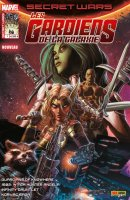 Secret Wars : Les gardiens de la galaxie 1