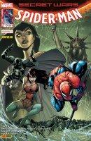 Secret Wars : Spider-Man 1 Cover 1