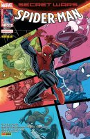 Secret Wars : Spider-Man 1 Cover 2