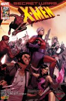 Secret Wars : X-Men 1