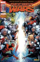 Secret Wars 1 Cover 2