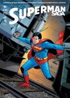 Superman Saga 25