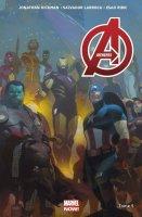 Avengers t5
