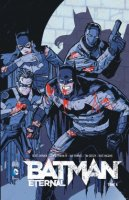 Batman Eternal t4
