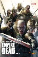 Empire of the dead t3