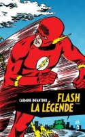 Flash la légende 1