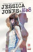 Jessica Jones - Alias t1