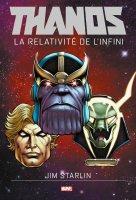 Thanos - La relativité de l'infini