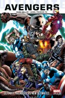 Ultimate Avengers t3