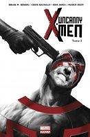 Uncanny X-Men t3