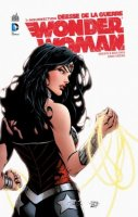 Wonder Woman, Déesse de la guerre t1