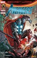 Secret Wars : Avengers 2 Cover 1
