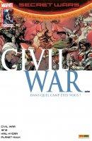 Secret Wars : Civil War 2