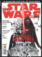 Star Wars insider 5 Cover 1