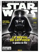 Star Wars insider 5 Cover 2