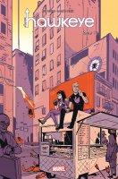 All-New Hawkeye t1