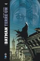 Batman Terre-1 t2 - Février 2016