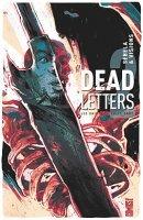 Dead letters t2 - Février 2016