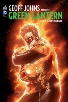 Geoff Johns présente Green Lantern t7