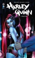 Harley Quinn t2