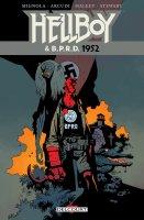 Hellboy & BPRD t1