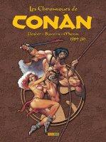 Les chroniques de Conan 1984 - II