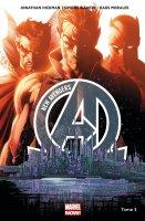 New Avengers t3 - Février 2016