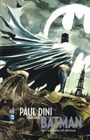 Paul Dini présente Batman t3