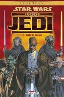 Star Wars – L'Ordre Jedi t2