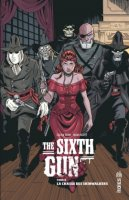 The Sixth gun t6