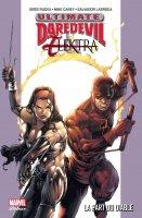 Ultimate Daredevil et Elektra