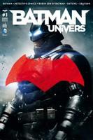 Batman Univers 1 Variant cover
