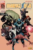 Marvel Saga HS 7