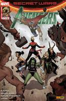 Secret Wars : Avengers 3