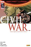 Secret Wars : Civil War 3