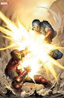 Secret Wars : Civil War 3 Edition Collector